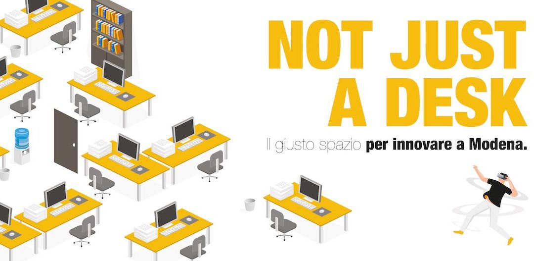"25.10 – EVENTO LANCIO ""CALL FOR RESIDENT"" al LABORATORIO APERTO"